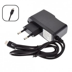 AC Charger for Wii U Gamepad (EU Plug)