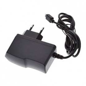 NedRo - AC Charger for Wii U Gamepad (EU Plug) - Nintendo Wii U - ON201