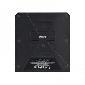 XTAR DRAGON VP4 Plus Batterijlader