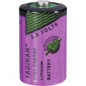 Tadiran SL-750 / 1/2 AA baterie cu litiu 3.6V