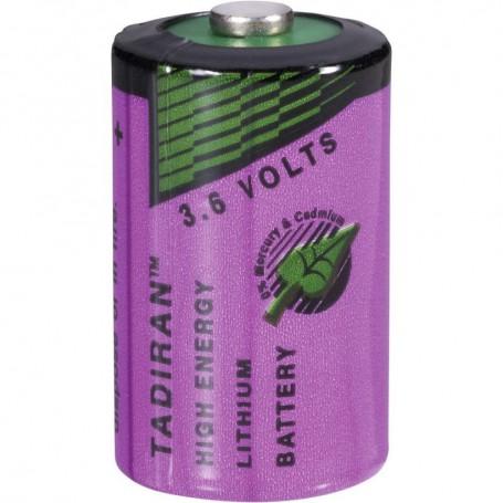 Tadiran - Tadiran SL-750 / 1/2 AA baterie cu litiu 3.6V - Alte formate - NK179-C www.NedRo.ro