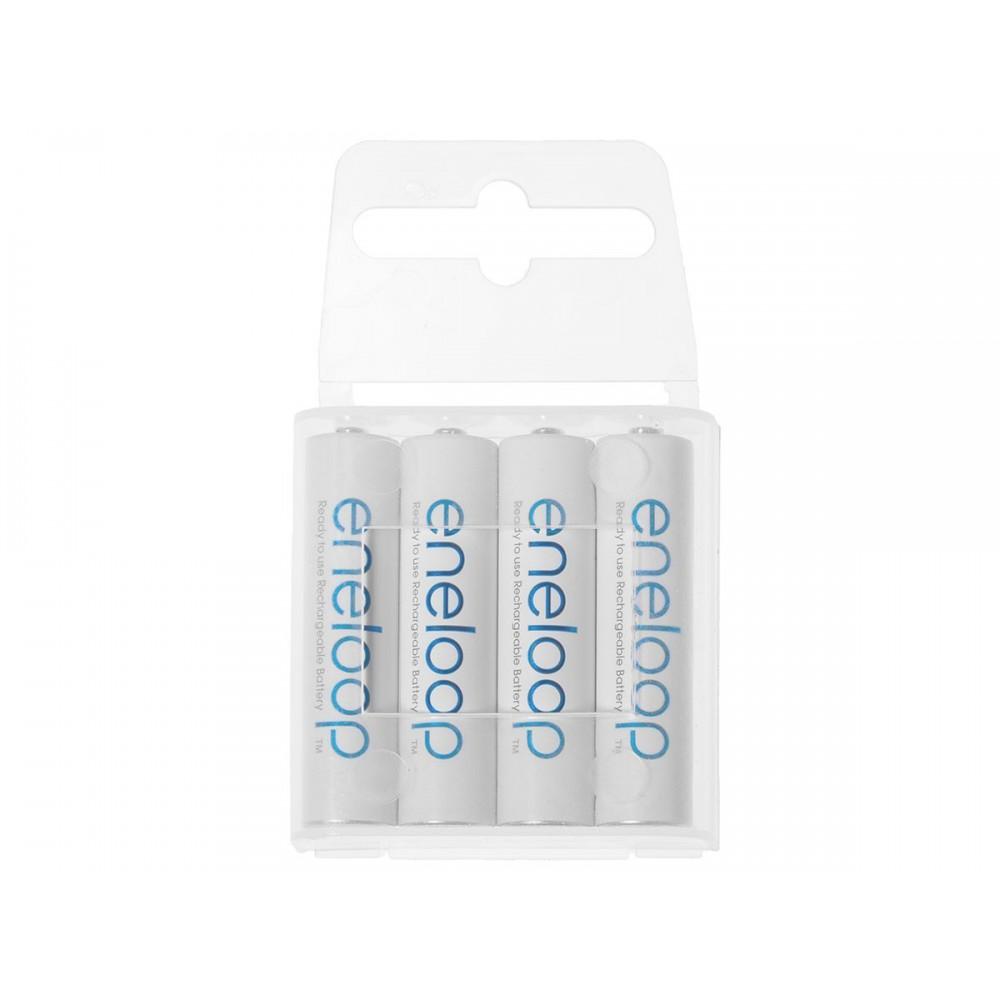Panasonic - Baterii Reincarcabile Panasonic Eneloop AAA R3 - Format AAA - ON1191 www.NedRo.ro