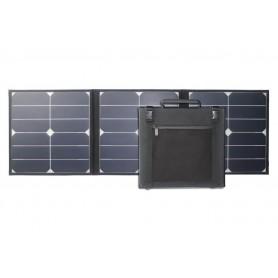 PowerOak - S40 PowerOak Panou Solar Portabil 40W/18V - Panouri solare și turbine eoliene - S40 www.NedRo.ro