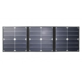 PowerOak - S40 PowerOak Portable Solar Panel 40W/18V - Solar panels and wind turbines - S40 www.NedRo.us