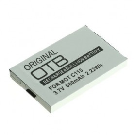 OTB, Battery Motorola C115/C116/C117/C139/C155/C156/V171, Motorola phone batteries, ON393-CB, EtronixCenter.com
