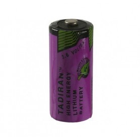 Tadiran - Tadiran SL-761 2/3 AA lithium battery 1500mAh 3.6V - Other formats - NK182-CB