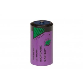 Tadiran - Tadiran SL-770 / SL-2770 / C lithium battery 3.6V - Size C D 4.5V XL - NK183-CB