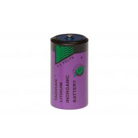 Tadiran - Tadiran SL-770 / SL-2770 / C lithium battery 3.6V - Size C D 4.5V XL - NK183 www.NedRo.us