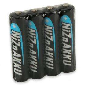 Ansmann - AAA 1.6V NiZn Ansmann Baterii Reîncărcabile 550mAh - Format AAA - NK186-CB www.NedRo.ro