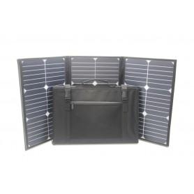 PowerOak, S60 PowerOak Panou Solar Portabil 60W/18V, Panouri solare și turbine eoliene, S60, EtronixCenter.com