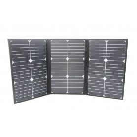 PowerOak, S60 PowerOak Portable Solar Panel 60W/18V, Solar panels and wind turbines, S60, EtronixCenter.com