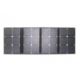 PowerOak - S80 PowerOak Portable Solar Panel 80W/18V - Solar panels and wind turbines - S80 www.NedRo.us