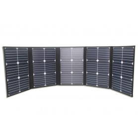 PowerOak, S100 PowerOak Panou Solar Portabil 100W/18V, Panouri solare și turbine eoliene, S100, EtronixCenter.com