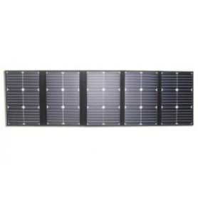 PowerOak - S100 PowerOak Portable Solar Panel 100W/18V - Solar panels and wind turbines - S100 www.NedRo.us