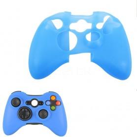 NedRo - Xbox 360 Controller Silicon Case Hoesje - Xbox 360 Accessoires - AL113 www.NedRo.nl