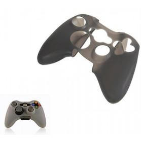 NedRo - Xbox 360 Controller Silicon Case Hoesje - Xbox 360 Accessoires - AL112 www.NedRo.nl