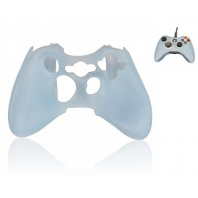 NedRo - Xbox 360 Controller Husa Silicon - Accesorii Xbox 360 - TM118 www.NedRo.ro