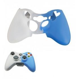NedRo, Xbox 360 Controller Silicon Case Hoesje, Xbox 360 Accessoires, AL113-CB, EtronixCenter.com
