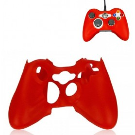 NedRo - Xbox 360 Controller Husa Silicon - Accesorii Xbox 360 - TM114 www.NedRo.ro