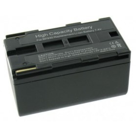 Battery compatible with Canon  BP-930