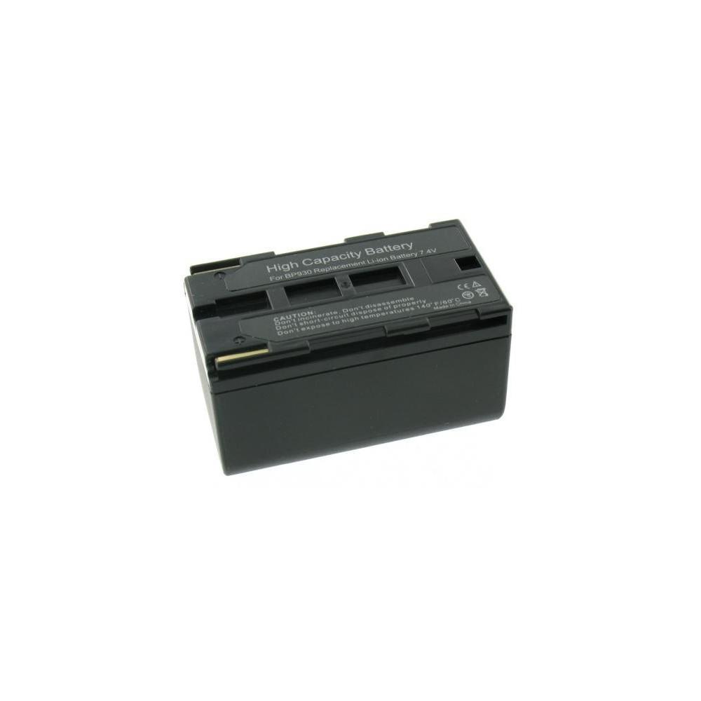 Accu Batterij compatible met Canon BP-930