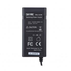 SkyRC, Adaptor de alimentare pentru SKYRC IMAX B6 mini 15V 4A 60W, Încărcătoare de baterii, NK187, EtronixCenter.com