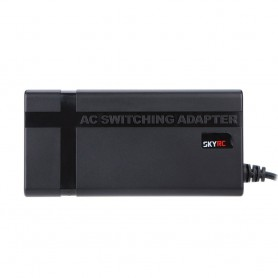 SkyRC, Power Supply Adapter for SKYRC IMAX B6 mini 15V 4A 60W, Batterijladers, NK187, EtronixCenter.com