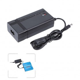 SkyRC - Power Supply Adapter for SKYRC IMAX B6 mini 15V 4A 60W - Batterijladers - NK187-C www.NedRo.nl