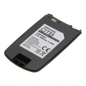 OTB - Accu voor Samsung SGH-Z400 1000mAh Zwart - Samsung telefoonaccu's - ON1837 www.NedRo.nl