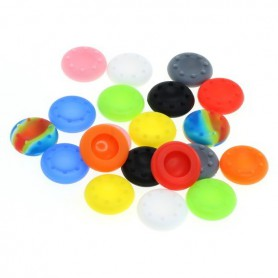 OTB - 20 pieces silicone protective cap for PS4 PS3 and Xbox360 - PlayStation 4 - ON3656 www.NedRo.us
