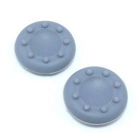 NedRo - 2 Pieces Silicone protection cap grips for PS3 PS4 - PlayStation 4 - ON3656-5 www.NedRo.us