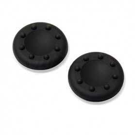 NedRo - 2 x Silicone Protective Cap for PS4 Joystick - PlayStation 4 - ON3656-1 www.NedRo.us