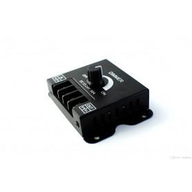 NedRo - LED Dimmer for 12 Volt and 24 Volt - LED Accessories - AL624 www.NedRo.us