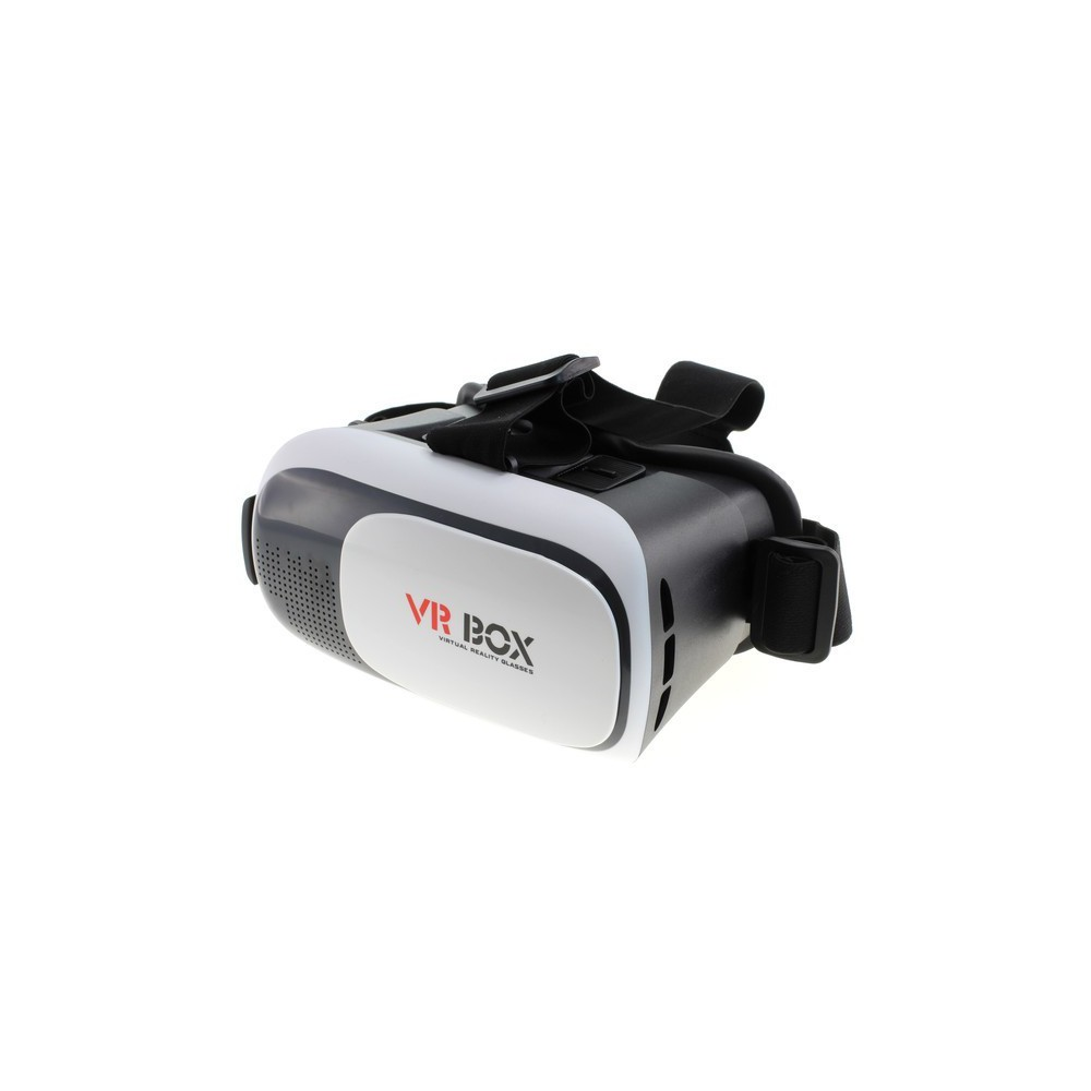 "VR Box Virtual Reality 3D Compatible With 3.5""-6.0"" Smartphones"