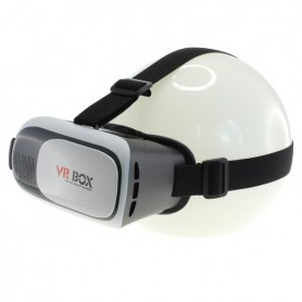 "NedRo - VR Box Virtual Reality 3D Compatible With 3.5""-6.0"" Smartphones - Accesorii telefon - ON3661 www.NedRo.ro"