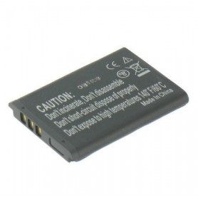 Battery compatible with Samsung NV8 NV10 NV15 NV20 L70 L201