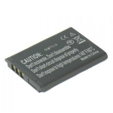 NedRo - Accu Batterij compatible met Samsung NV8 NV10 NV15 NV20 L70 L201 - Samsung FVB foto-video batterijen - V115 www.NedRo.nl