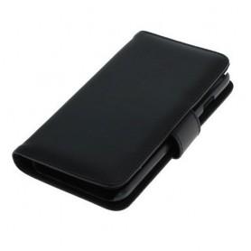 NedRo - Kunstleer book Case voor de Apple iPhone 6/6S - iPhone telefoonhoesjes - ON125 www.NedRo.nl