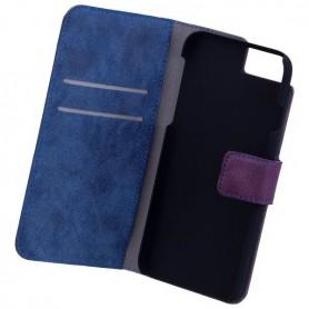 Commander - Commander Book Case voor Apple iPhone 7 / iPhone 8 - iPhone telefoonhoesjes - ON3492-C www.NedRo.nl