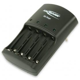 Ansmann - Incarcator Ansmann pentru acumulatori NiZn - Încărcătoare de baterii - NK191 www.NedRo.ro