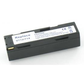 Battery compatible with JVC BN-V712 / BN-V714