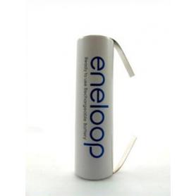 Eneloop - Panasonic Eneloop AAA R3 cu urechi de lipire - Format AAA - NK188-U www.NedRo.ro
