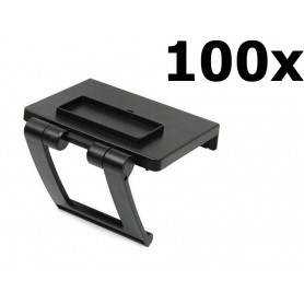 NedRo - Xbox One Mounting Clip for Kinect Sensor 2.0 - Xbox One - ON3675-CB www.NedRo.us