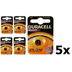 Duracell, Duracell 371-370/G6/SR920W baterie plata, Baterii plate, NK383-CB, EtronixCenter.com