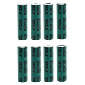 FDK - FDK HR AAAU Batterij NiMH 1,2V 730mAh bulk - Andere formaten - ON1344-8x www.NedRo.nl