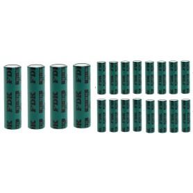 FDK - FDK HR AAAU Batterij NiMH 1,2V 730mAh bulk - Andere formaten - ON1344-20x www.NedRo.nl