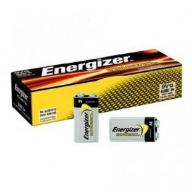 12 x 6LR61/9V Energizer Alkaline Industrial