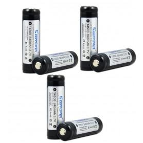 KeepPower - KeepPower 14500 Oplaadbare 1.6A (protected) - Andere formaten - NK089-6x www.NedRo.nl
