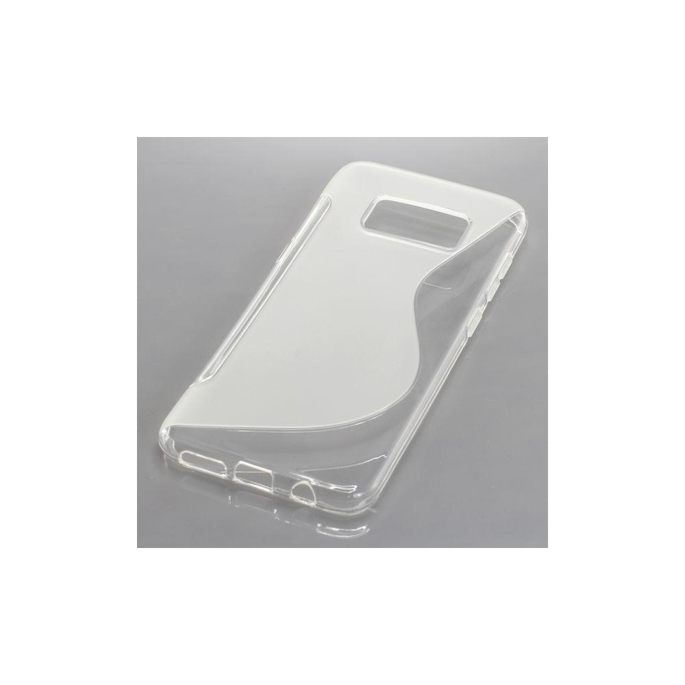 TPU Case voor Samsung Galaxy S8 transparent