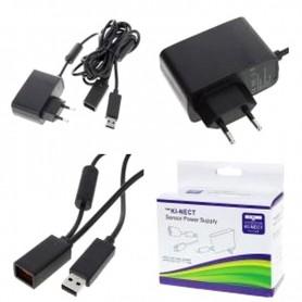 NedRo - Stroom Adapter voor XBOX 360 Kinect Sensor YGX572 - Xbox 360 Kabel en Accu's - YGX572 www.NedRo.nl